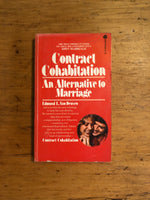 Contract Cohabitation