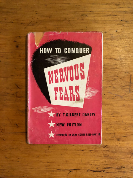 How to Conquer Nervous Fears