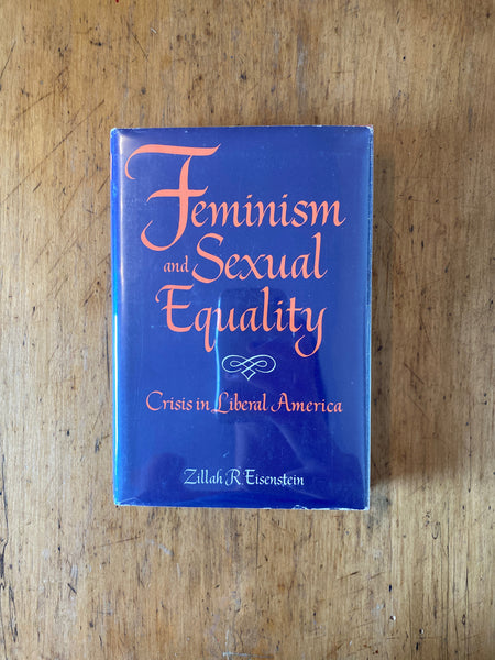 Feminism & Sexual Equality