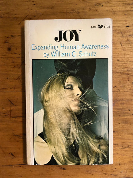 Joy: Expanding Human Awareness