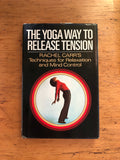 The Yoga Way to Release Tension