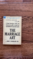 The Marriage Art