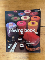 The Complete Family Sewing Book