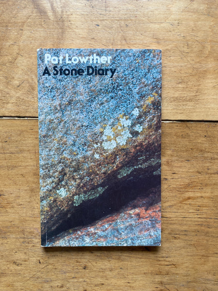 A Stone Diary