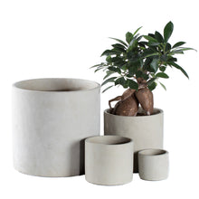 Indlæs billede til gallerivisning Raw potter - Warm Grey