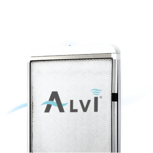 "ALVI Air 2"" Commercial Unit"