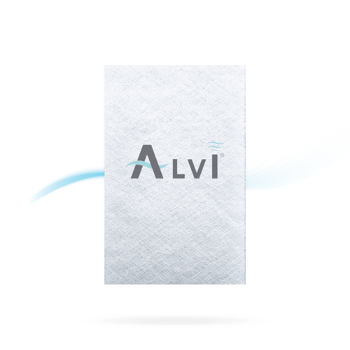 ALVI Air Filter Pad 2