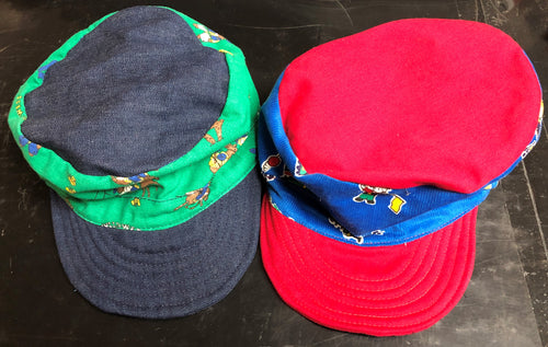 Childrens Sunhats
