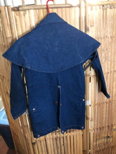 Load image into Gallery viewer, Childrens Denim Western Duster