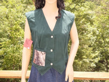Load image into Gallery viewer, Women's Moonshiner's Fitted Vest
