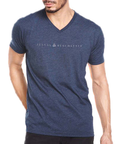 Seaval BeachStyle V-Neck