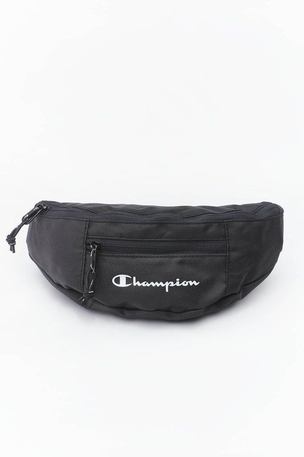 #00072  Champion sáček BELT BAG KK001 BLACK
