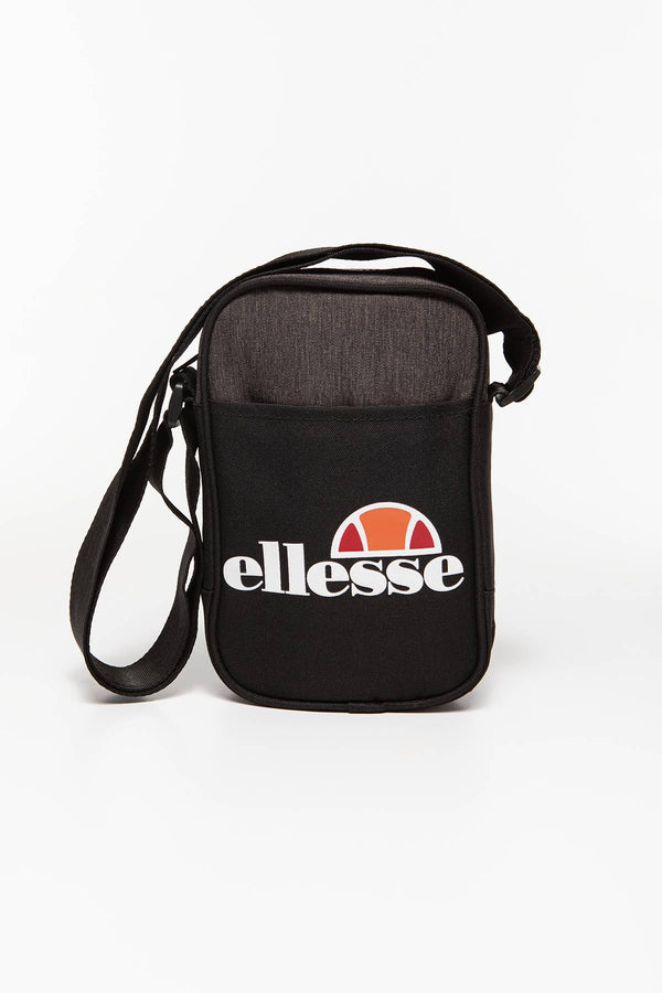 #00092  Ellesse sáček LUKKA CROSS BODY BAG 728 BLACK