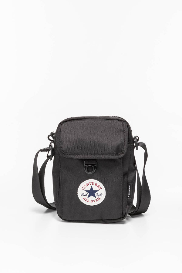 #00101  Converse sáček Cross Body 2 540 BLACK