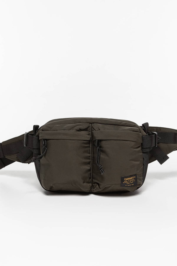 #00105  Carhartt WIP sáček Military Hip Bag 252 KHAKI