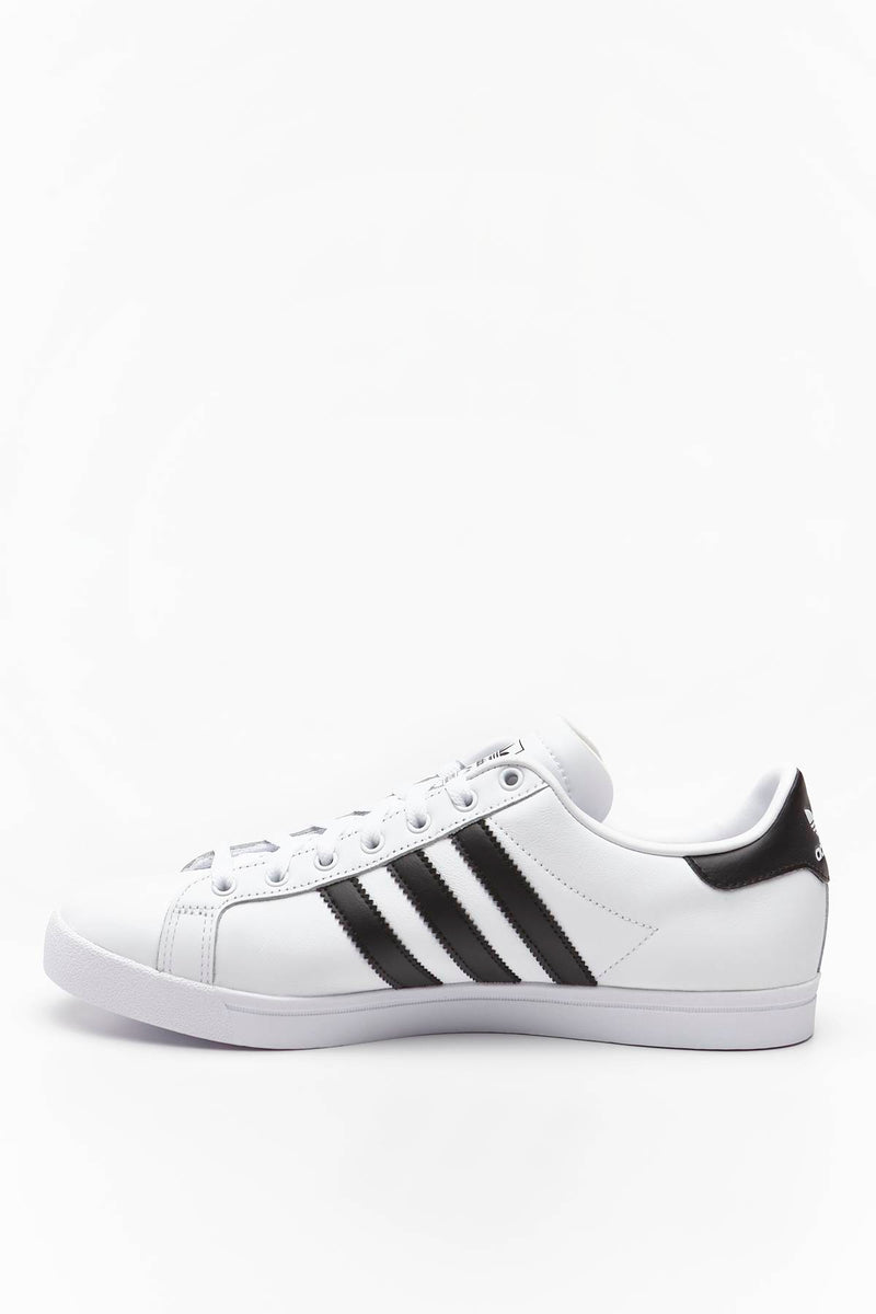 #00160  adidas obuv, tenisky COAST STAR 900 FOOTWEAR WHITE/CORE BLACK/FOOTWEAR WHITE