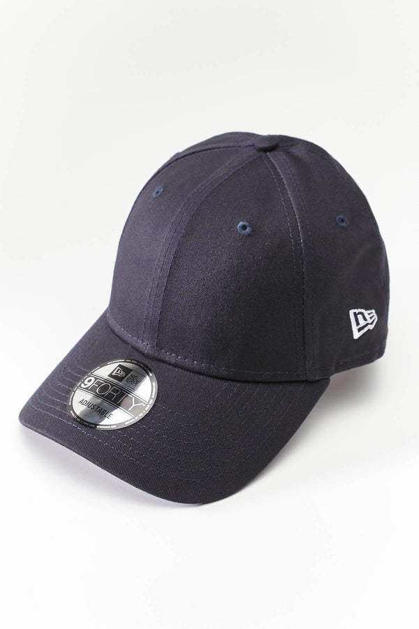 #00035  New Era doplňky FLAG 831 NAVY/OPTIC WHITE