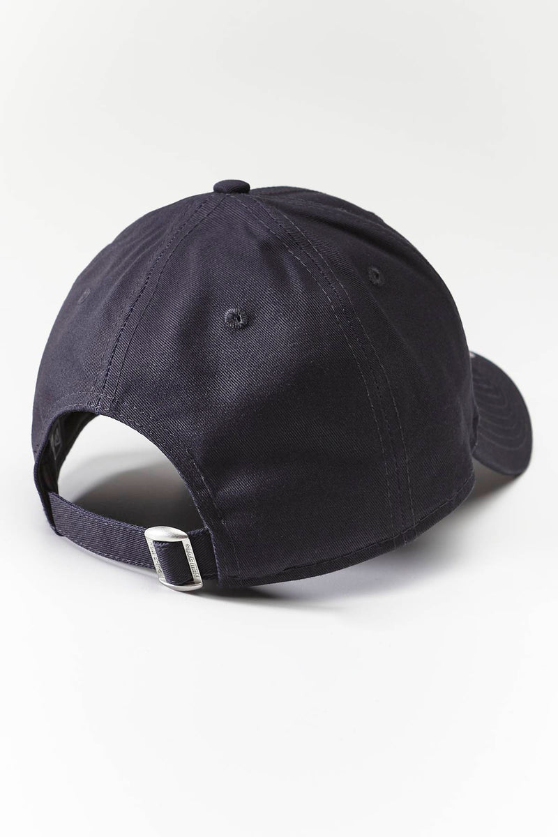 #00073  New Era doplňky 9FORTY LEAGUE BASIC 939 NAVY/OPTIC WHITE