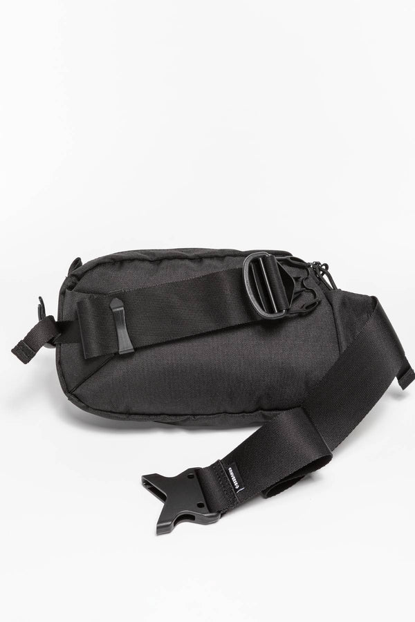 #00119  Converse sáček SWAP OUT SLING 889 BLACK