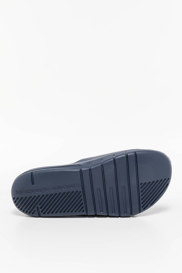 #00006  Under Armour obuv, flip flopy CORE PTH SL 400 NAVY