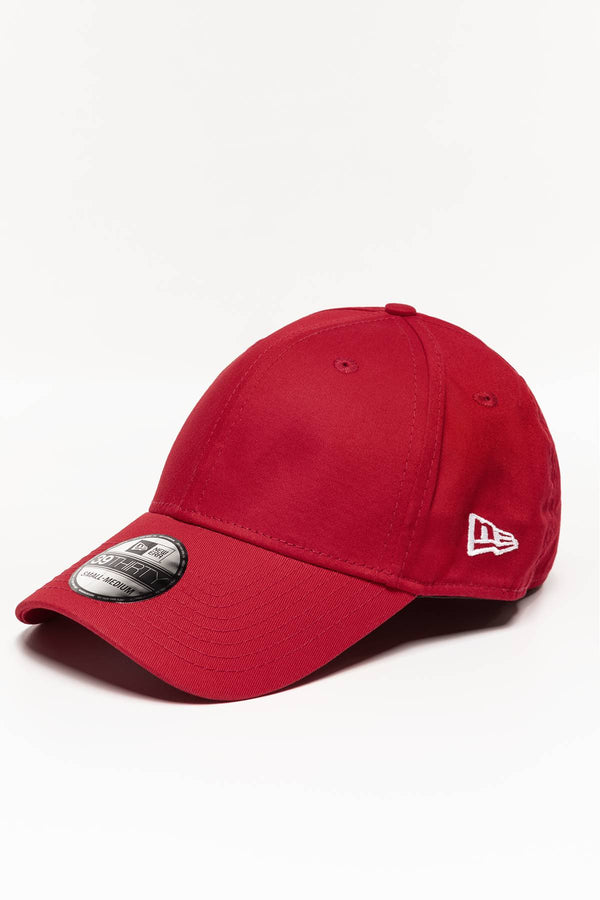 #00026  New Era doplňky BASIC 39 THIRTY 868 FLAG RED