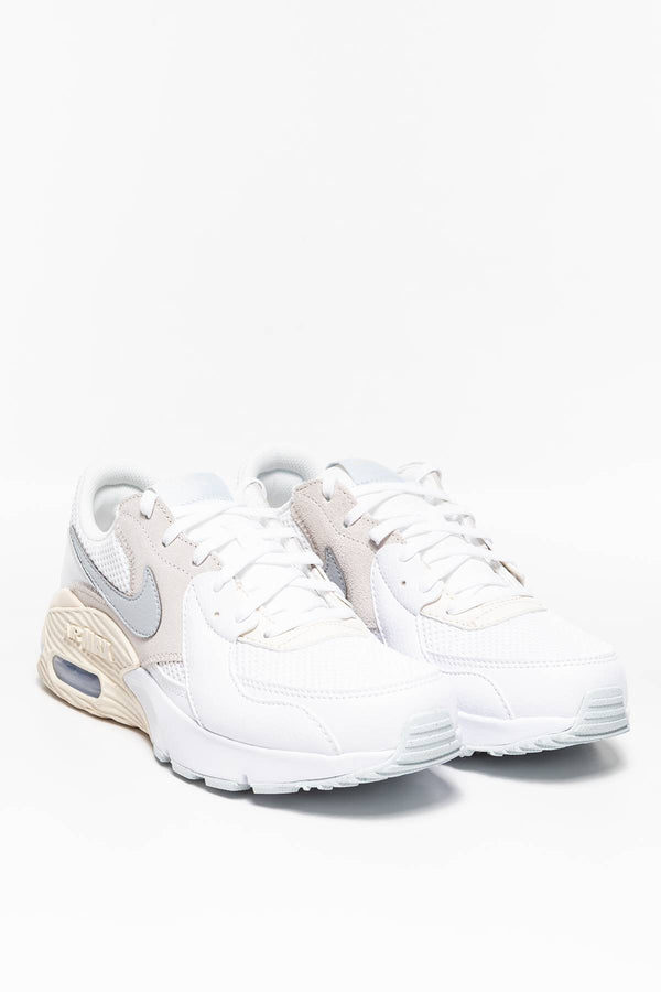 #00002  Nike obuv, tenisky WMNS Air Max EXCEE 432-104 WHITE / AURA-PALE IVORY