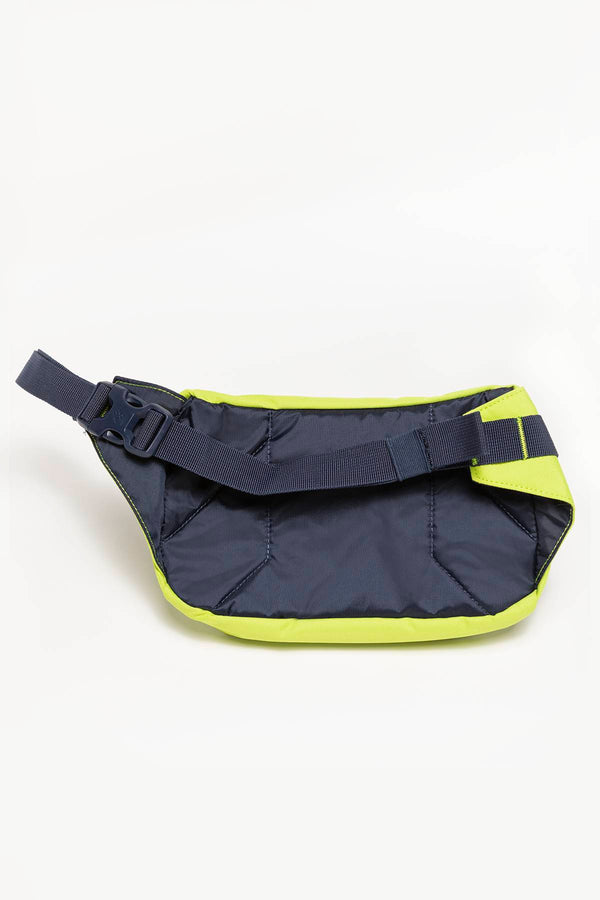 #00036  Columbia sáček Zigzag Hip Pack 1890911-386 YELLOW/GREEN