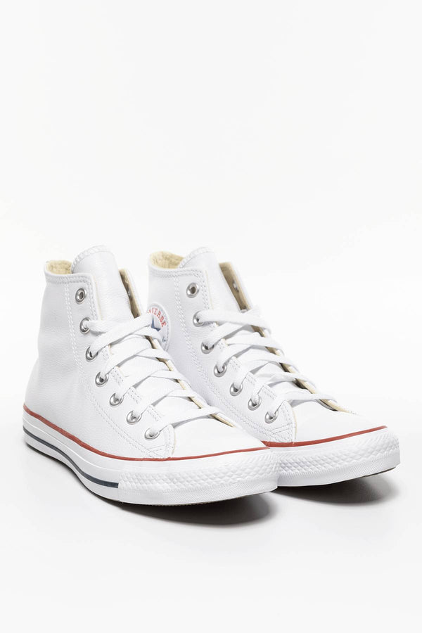 #00011  Converse obuv, tenisky CHUCK TAYLOR ALL STAR LEATHER 169 WHITE