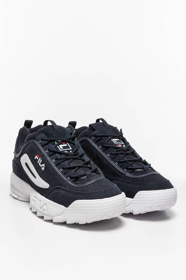 #00052  Fila obuv, tenisky DISRUPTOR S LOW 29Y DRESS BLUE