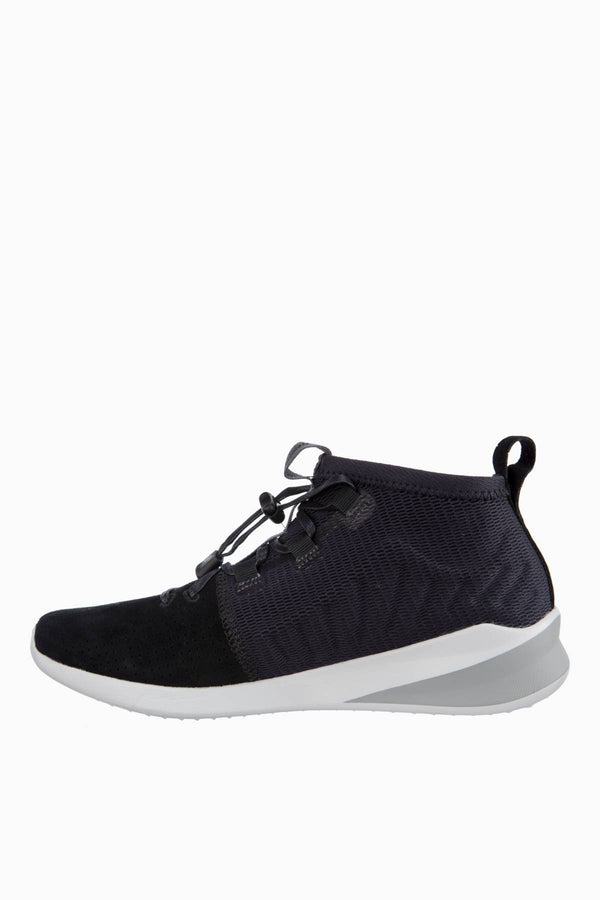 #00085  New Balance obuv, tenisky CYPHER RUN LUXE MSRMCLB BLACK WITH WHITE