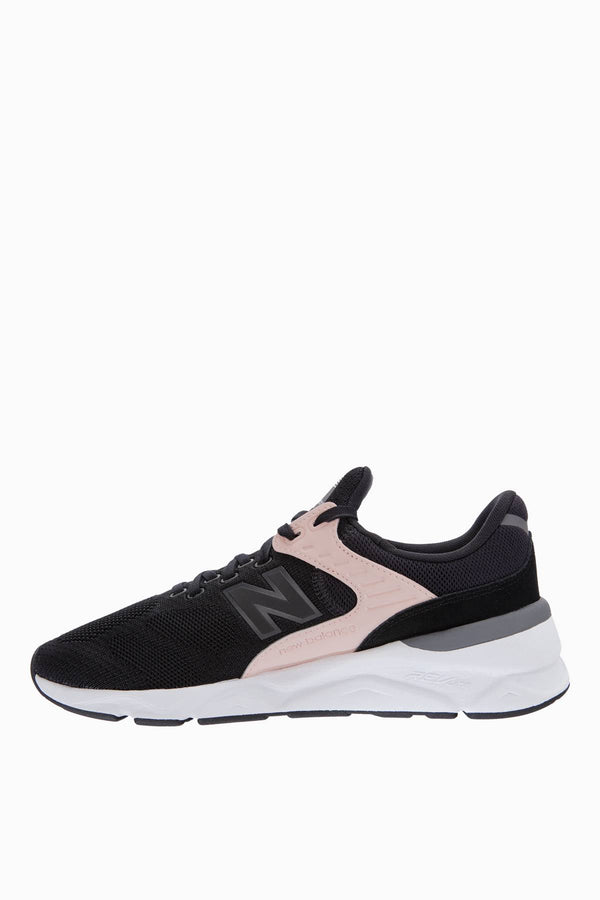 #00077  New Balance obuv, tenisky MSX90HTC BLACK WITH HIMALAYAN PINK