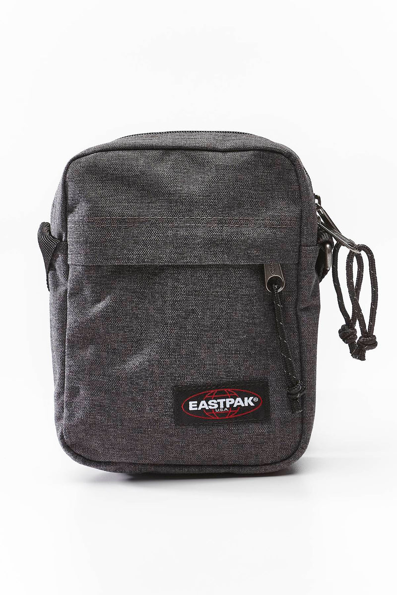 #00066  Eastpak sáček THE ONE 77H BLACK DENIM
