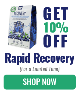 Save 10 on Rapid Recovery