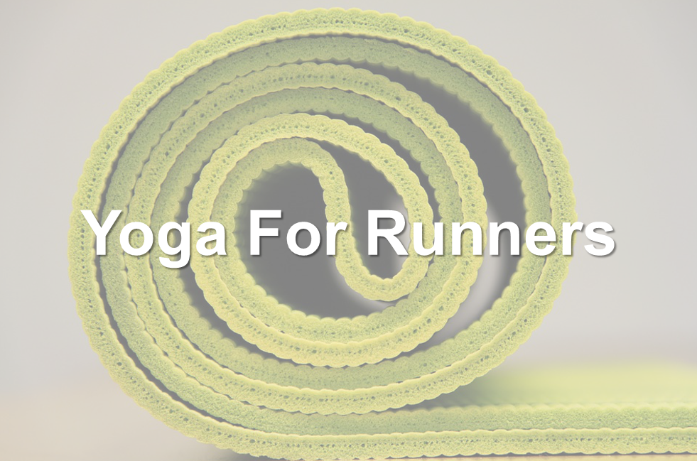Yoga Poses Moves Flows For Runners