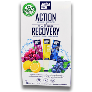 Action & Rapid Recovery Box
