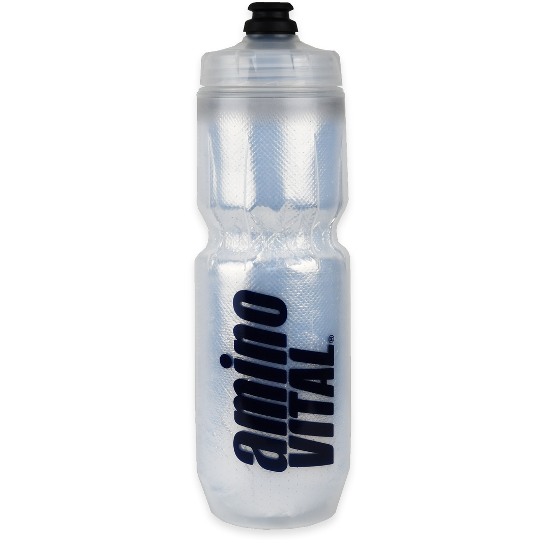 aminoVITAL Insulated Water Bottle