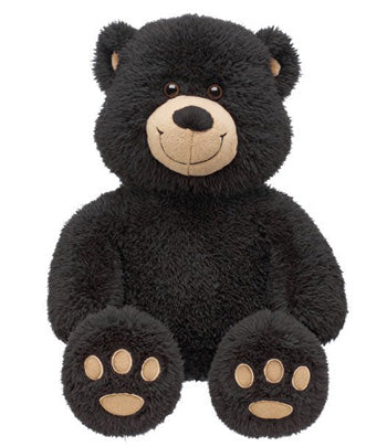 Neury the Bear (Black)