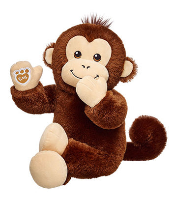 Neury the Monkey (Backordered)