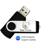 Cygnet Update - USB Key