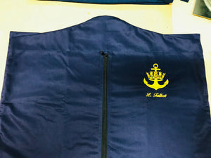 Personalised Suit Covers