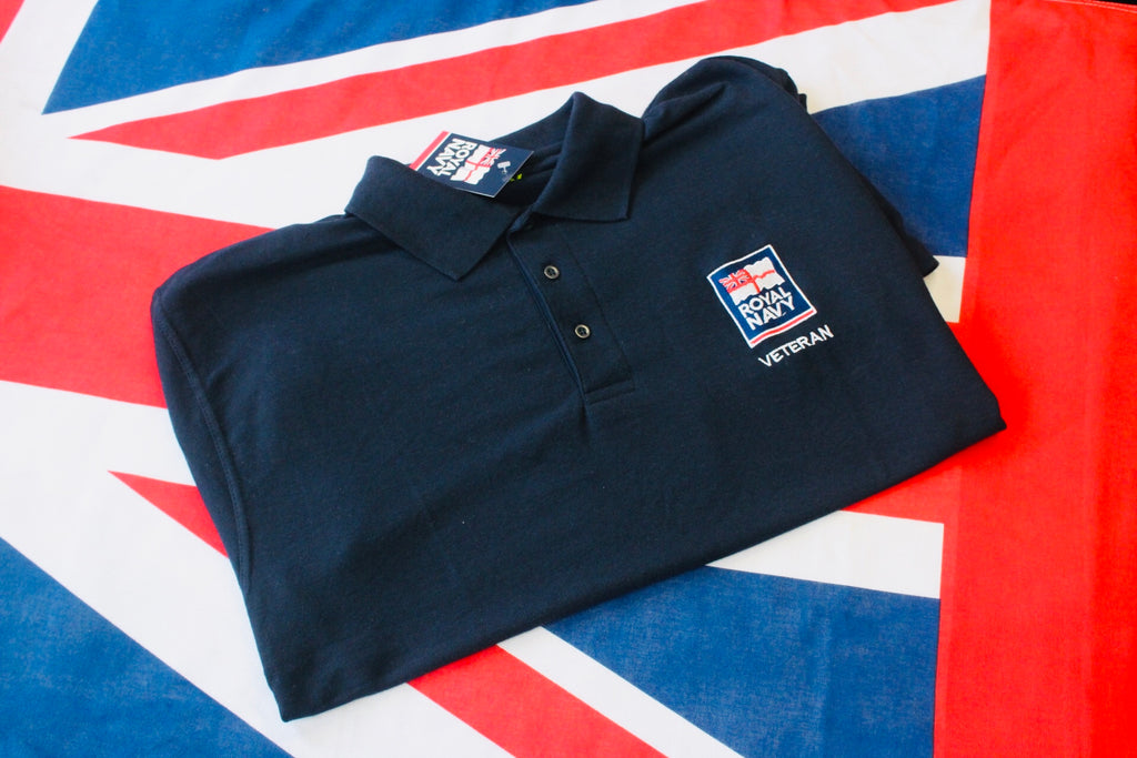 Veteran Polo Shirt