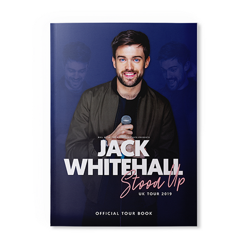 Stood Up - Tour Programme
