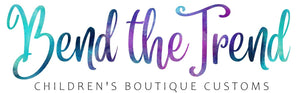 Bend the Trend - a Family Boutique