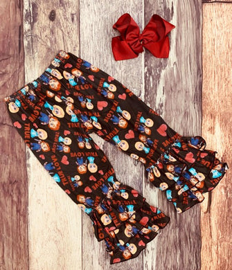Halloween Truffle Leggings - True Love