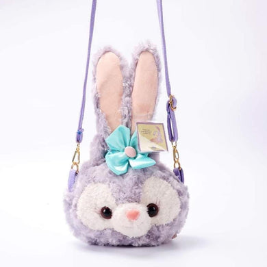 Plush Easter Bunny Purse