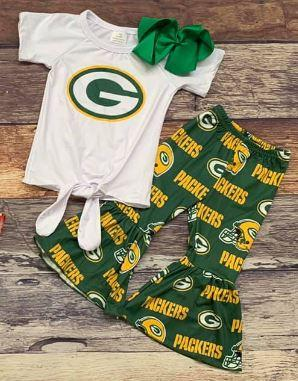 Packers Bell Set