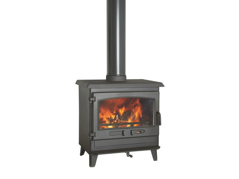 Dean Forge Clearburn Slimline 5 Wood-Burning Stove
