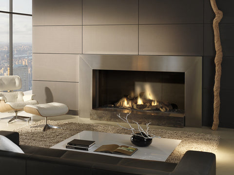 DRU Cosmo Large Gas Fire