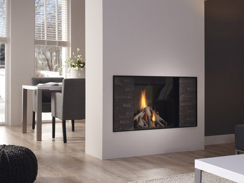DRU Excellence Gas Fire