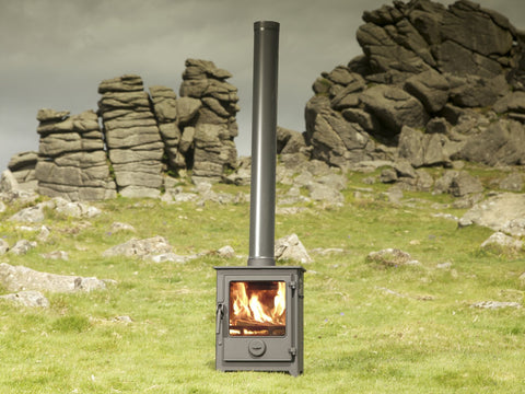 Dean Forge Dartmoor 5Kw Wood-Burning & Multi-fuel Stove